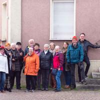 Ortskernsanierung Dettingen Senioren