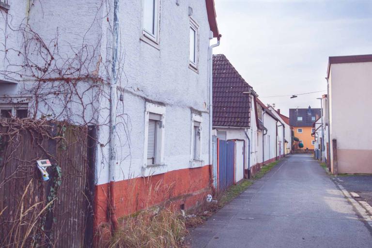Ortskernsanierung Dettingen